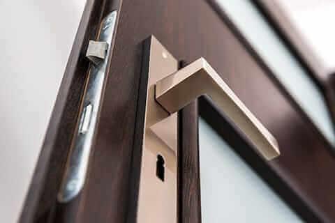 Дръжка за входна врата