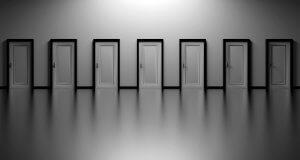 Вратите, размерите, монтажите и всички онези неща, с които Вие се сблъсквате рядко, a аз всеки ден