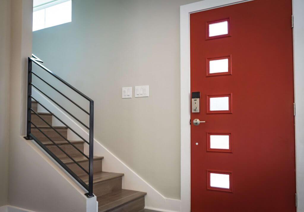 Защита на врати - Врати Русе