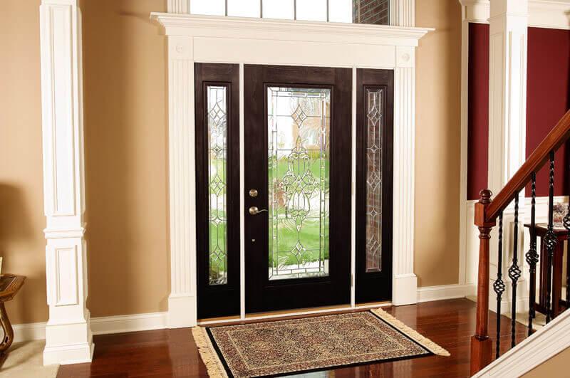 Да запазим ли интериорната врата, като втора входна?