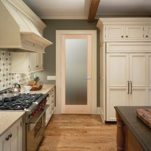 Подходящи врати за кухня