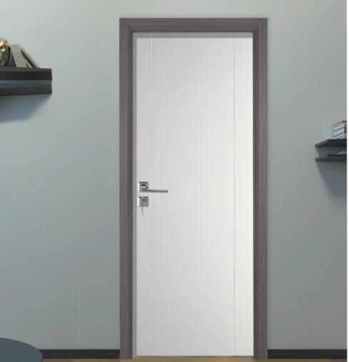 Интериорната врата и нейният правилен избор