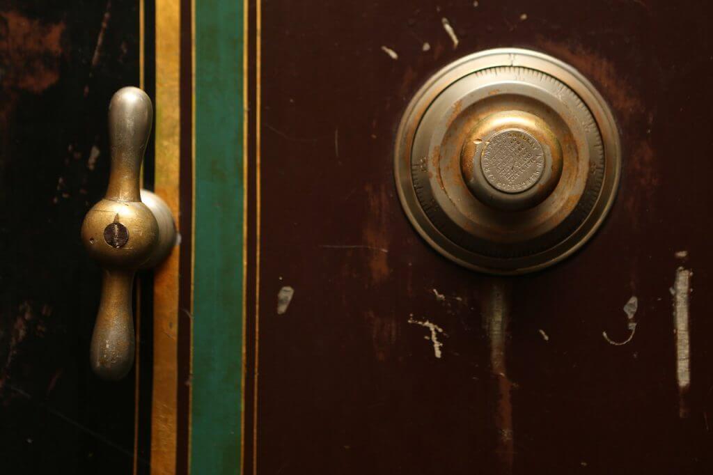 звънец на входна врата