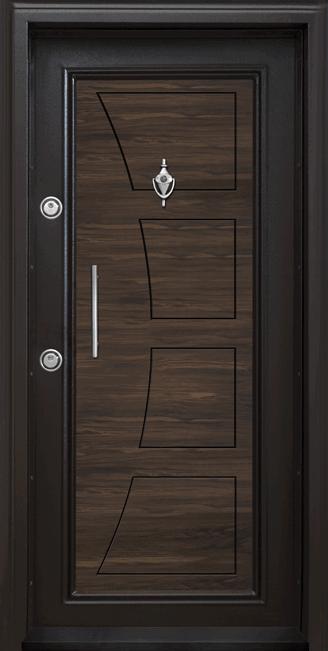Предимствата на блиндираната врата