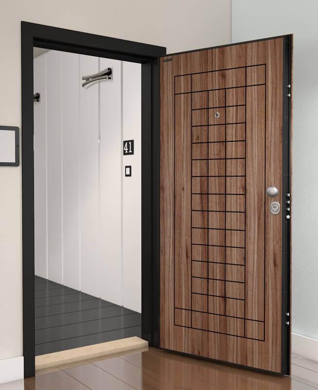Само едни нови врати ще могат ли да преобразят Вашия дом?