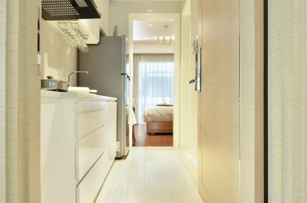 интериорна врата за дома