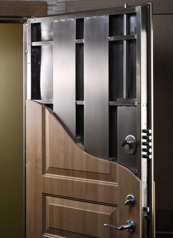 Armored Doors And Windows Security Screens Security Doors