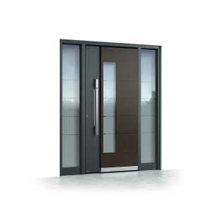 Как да изберем входна врата за нашият апартамент