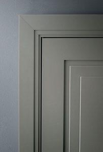 Интериорни врати и тяхното значение в дома