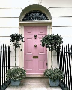 Съвети при покупка на входна блиндирана врати