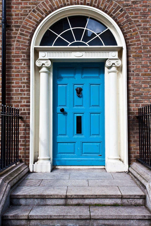 Блиндираните врати – добрите шумоизолатори